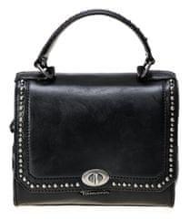 Tamaris ženska ročna torbica črna Precious