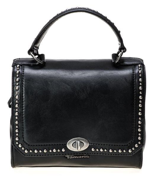 Tamaris dámská černá kabelka Precious