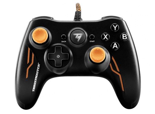 Thrustmaster Gamepad GP XID PRO(2960821) - rozbaleno