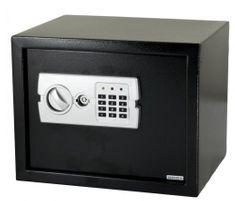 G21 Digitální trezor G21 380 x 300 x 300