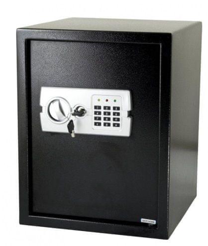 G21 Digitální trezor 450x350x350