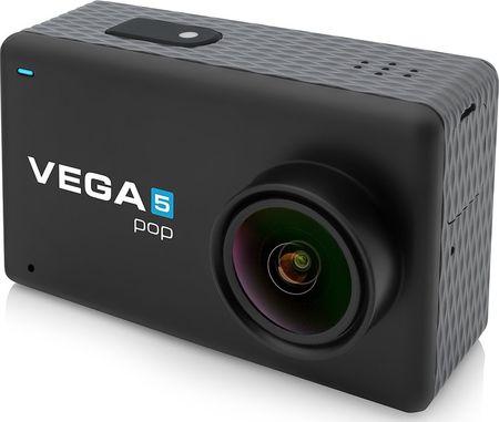 Niceboy Vega 5 Pop + náramkové dálkové ovládání