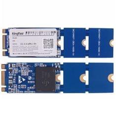 Hoodisk notranji SSD disk 256 GB M.2 SATA3 (HDSSOSB-256GB)