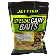 Jet Fish ptačí zoby red factor 500 g