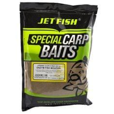 Jet Fish moučka Enzym fish 500 g