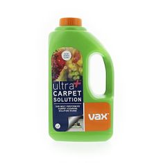 Vax Ultra + 1.5L carpet cleaning solution