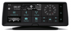 Carneo Combo A9400 - navigácia + kamera do auta