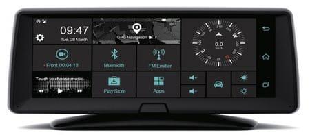 Carneo nawigacja + kamera Combo A9400