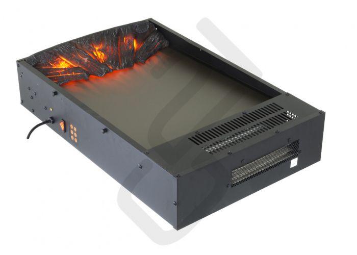 G21 Elektrický krb FIRE LOFTY - rozbaleno