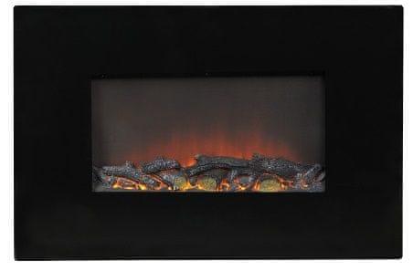 G21 Elektrický krb FIRE CLASSIC
