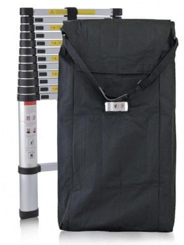 G21 Taška na teleskopický žebřík GA-TZ13
