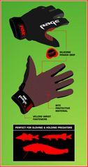 FOX RAGE Rukavice Gloves