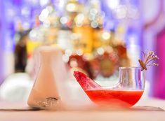 Poukaz Allegria - molekulární degustace drinků pro dva