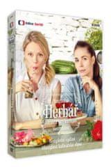 Herbář (8DVD)   - DVD