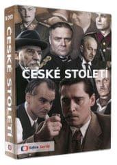 České století  (8DVD)    - DVD
