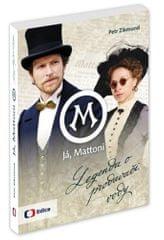 Já, Mattoni (4DVD) -     DVD