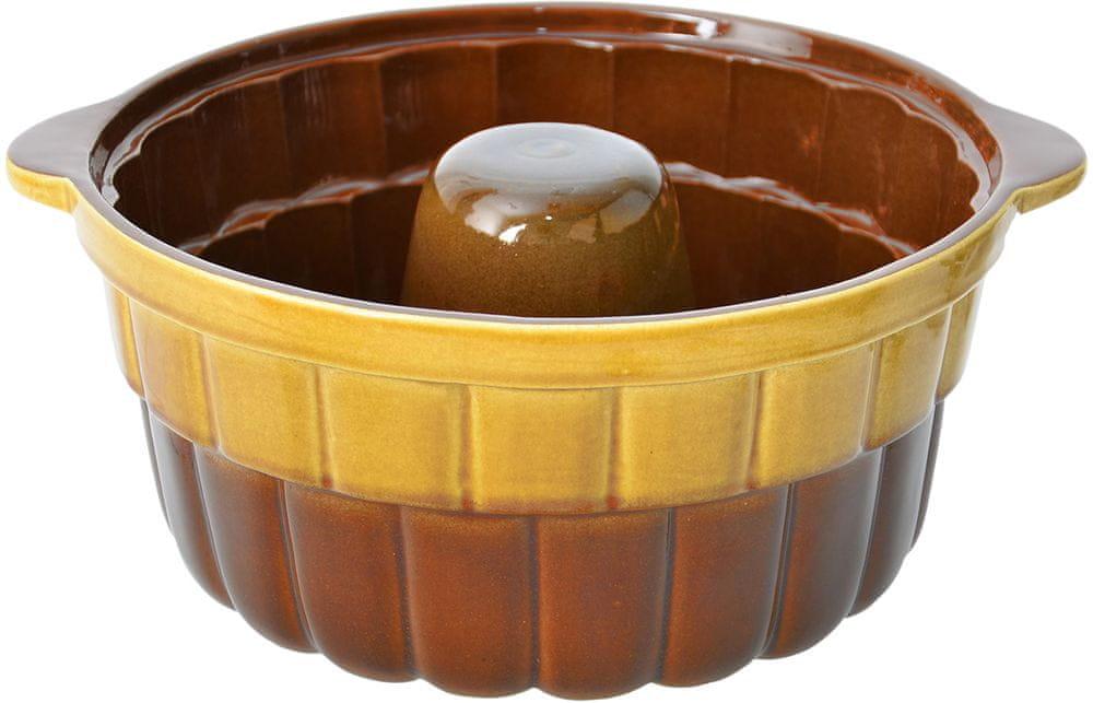 Orion Forma keramika BÁBOVKA, 24 cm