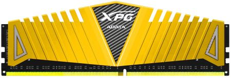 A-Data XPG Z1 8GB DDR4 3000, złota
