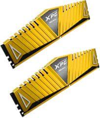 A-Data XPG Z1 16GB (2x8GB) DDR4 3000, złota
