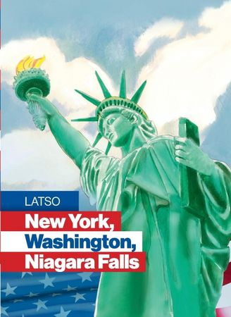 "LATSO: ""New York, Washigton, Niagara Falls"""