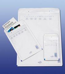 Obálka protinárazová H 18 bílá, vnější rozměr 290 x 370, vnitřní rozměr 270 x 360