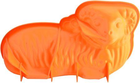 Orion Szilikon bárány forma