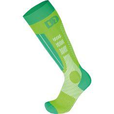 BootDoc nogavice BeeDee 9 (W), zelene, 44-45