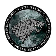 Podložka pod myš - Game of Thrones - Stark