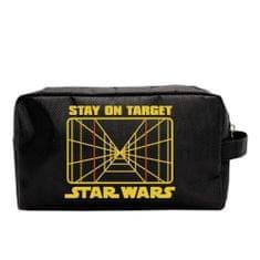 Toaletní taška Star Wars - Stay on Target