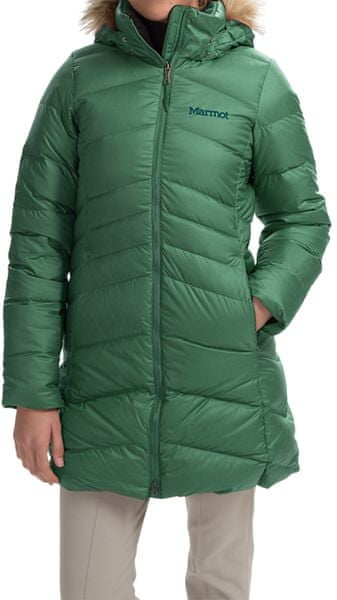 Marmot Wm's Montreal Coat Urban Army M