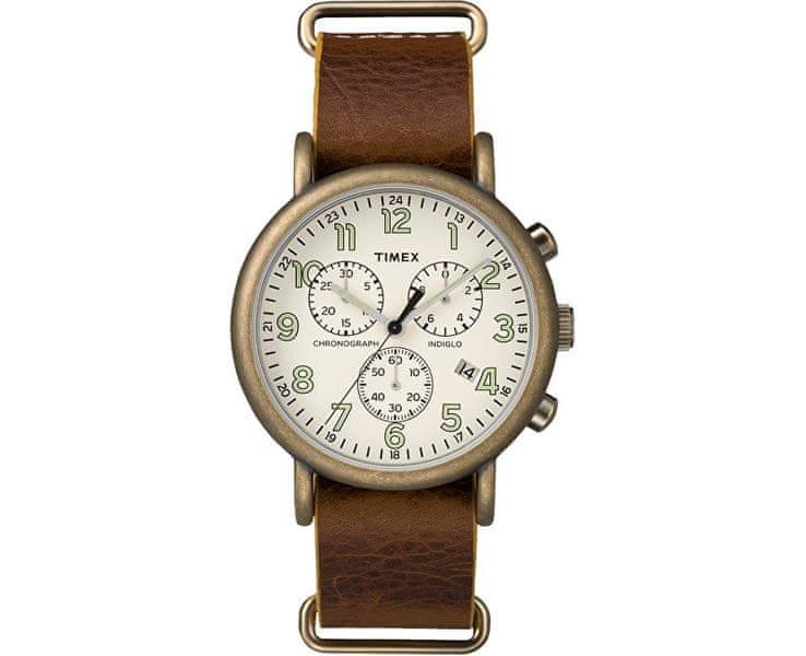 Timex Weekender Chrono TW2P85300