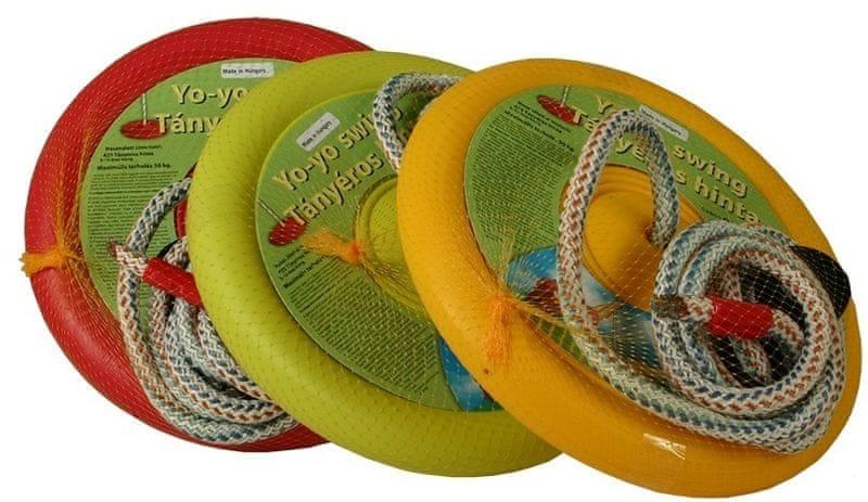 Dohany Houpačka Jojo kruh na zavěšení