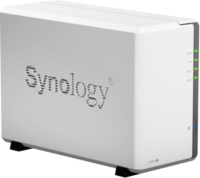 Synology DS218J DiskStation (DS218J)