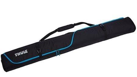 Thule torba za smuči Roundtrip, 192 cm, črna