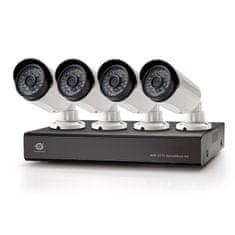 Conceptronic 8 kanalni AHD CCTV nadzorni sistem