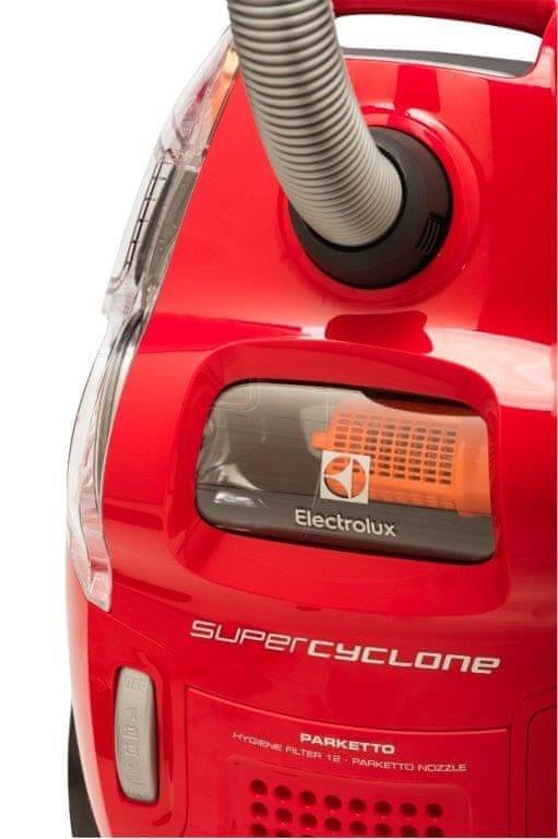 Electrolux SuperCyclone ESC61LR