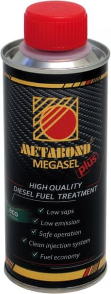 METABOND Megasel+ do nafty 250ml