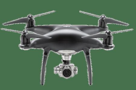 DJI dron Phantom 4 Pro Obsidian Edition