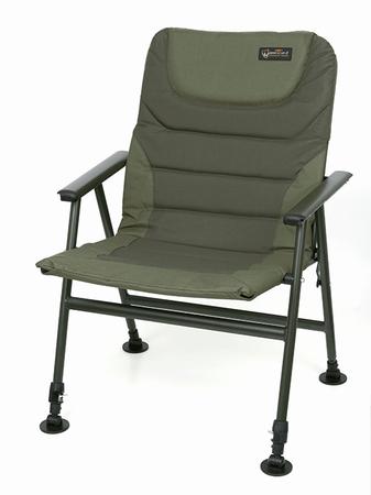 FOX Kreslo Warrior II Compact Chair