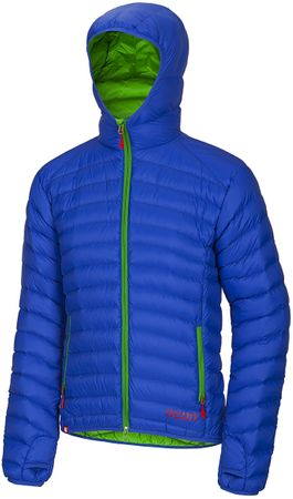 Ocun Tsunami men Blue/Green XL