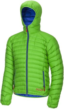 Ocun Tsunami men Green/Blue XL