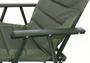 2 - FOX Kreslo Warrior II Compact Chair