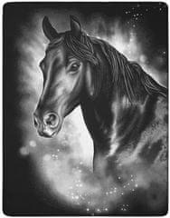 Biederlack odeja konj Young in Fancy Valegro, 150x200 cm
