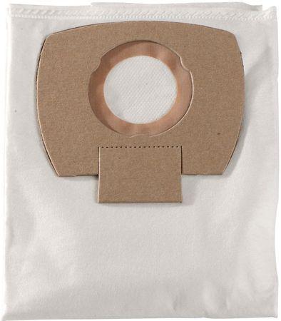 Metabo 5 x PE filter vrečke 25-30 l