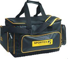 Sportex Prepravné tašky Carryall Bags 48x33x29cm
