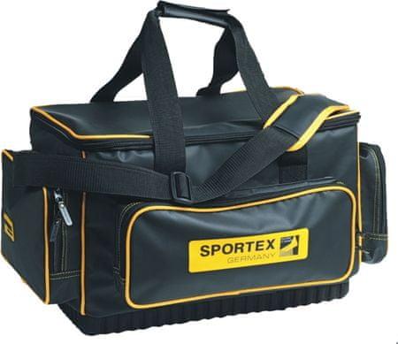 Sportex Prepravná Taška S Pevným Dnem 48x33x29 cm