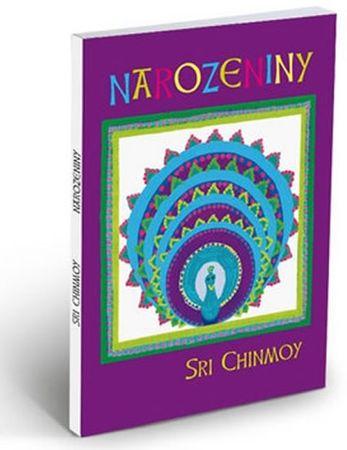 Sri Chinmoy: Narozeniny