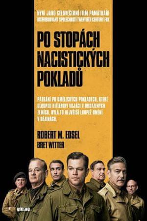 Edsel Robert M., Witter Bret: Po stopách nacistických pokladů