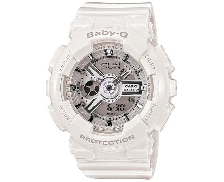 Casio BABY-G BA 110-7A3