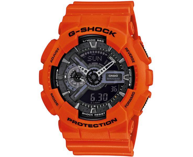 Casio The G/G-SHOCK GA 110MR-4A